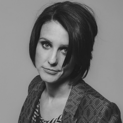 Heather Peace Headshot
