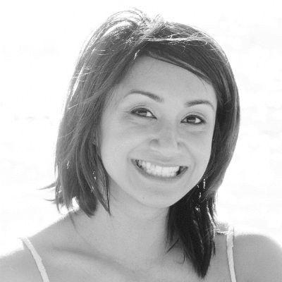 Heather Sheard Headshot