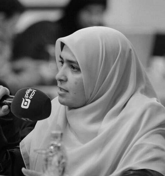 هبة عبد الجواد Headshot