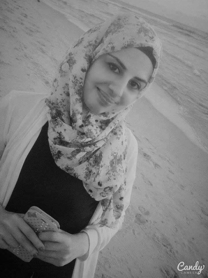 هبة أبوكويك Headshot