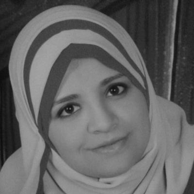 هبة الله العقباوي Headshot