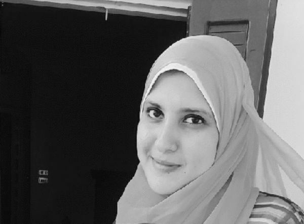 هبة حمدي Headshot