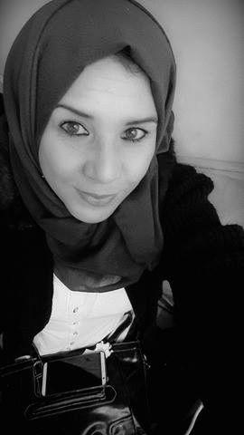 هبة سهيل كريزم Headshot
