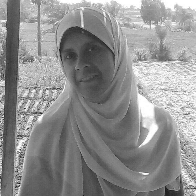 هبة الله حسين