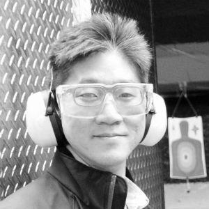 홍희범 Headshot