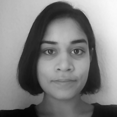Heenali Patel