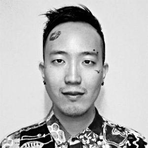 히지 양 Headshot