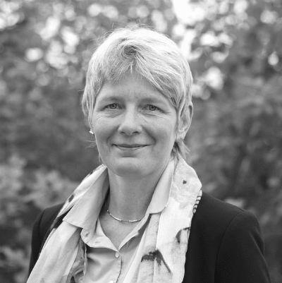 Prof. Dr. Heike Herrmann Headshot