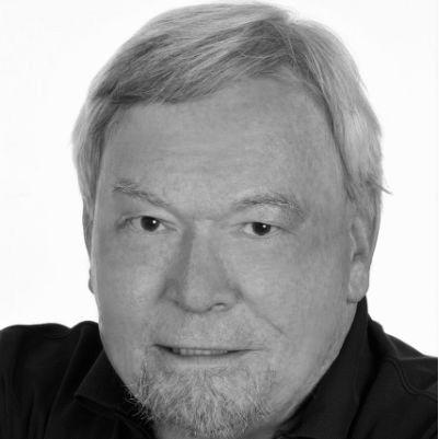 Heiko Kauffmann  Headshot