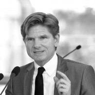 Dr. Heiner Garg Headshot