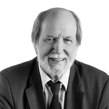 Heinz Georg von Wensiersky Headshot