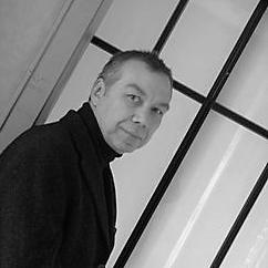 Heinz Stanelle Headshot