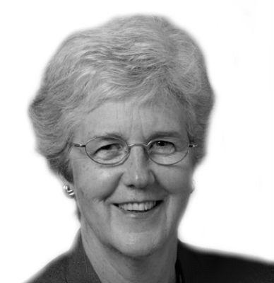 Helen Ladd