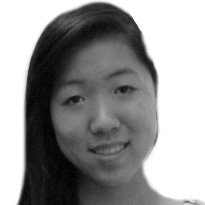 Helen Lu Headshot