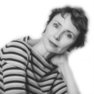 Helena Rohner Headshot