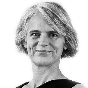 Hélène Boulet-Supau Headshot