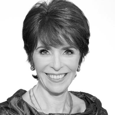Helene Lerner Headshot