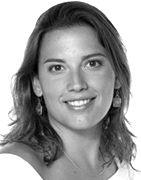 Hélène Petot Headshot