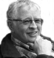 Helmut Meer Headshot