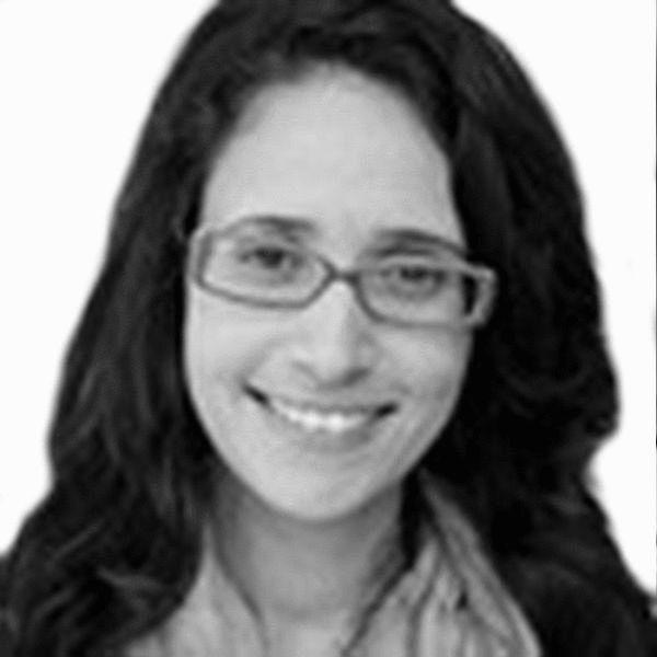 Henda Maarfi Headshot