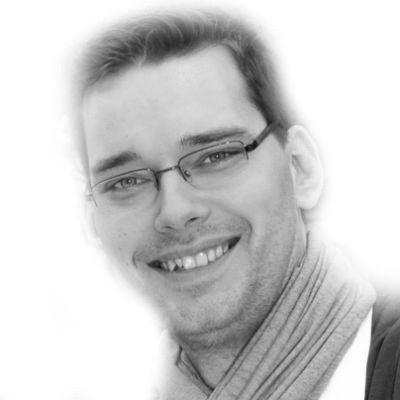 Hendrik Zühlke Headshot