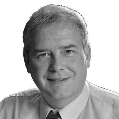Dr. Henning Pietzsch Headshot