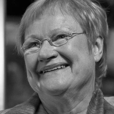 Her Excellency Tarja Halonen