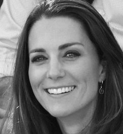 HRH The Duchess of Cambridge Headshot