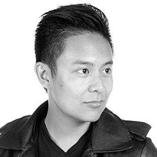 Herbert Lui Headshot