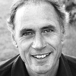 Herbert Renz-Polster Headshot