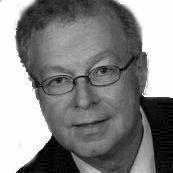 Dr. Hermann Hagemann Headshot