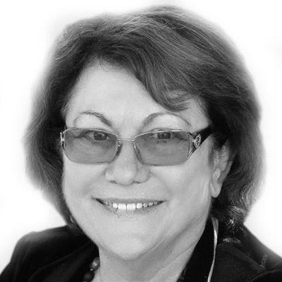 Hermona Soreq Headshot