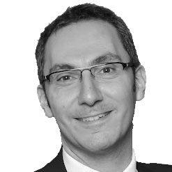 Hervé Kabla Headshot
