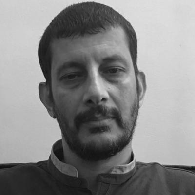 هشام الشلوي Headshot