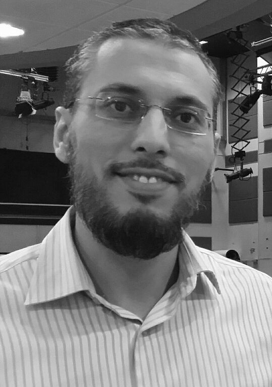 هشام ناسيف Headshot