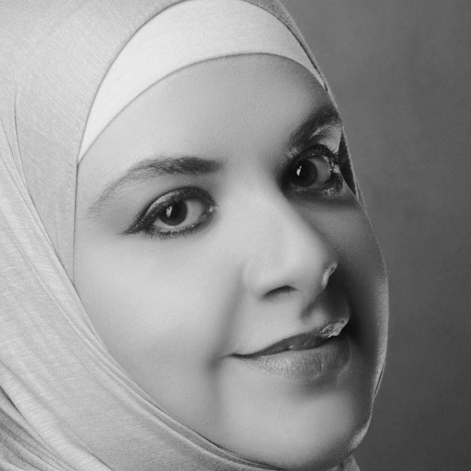 هبة حداد Headshot