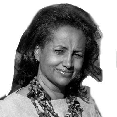 Hibaaq Osman
