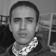 هشام أعناجي Headshot