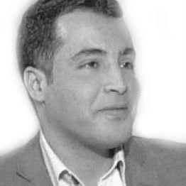 Hicham El Moussaoui Headshot