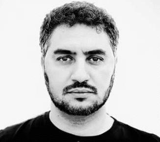 Hicham Lasri Headshot