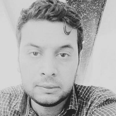 هشام سراي Headshot