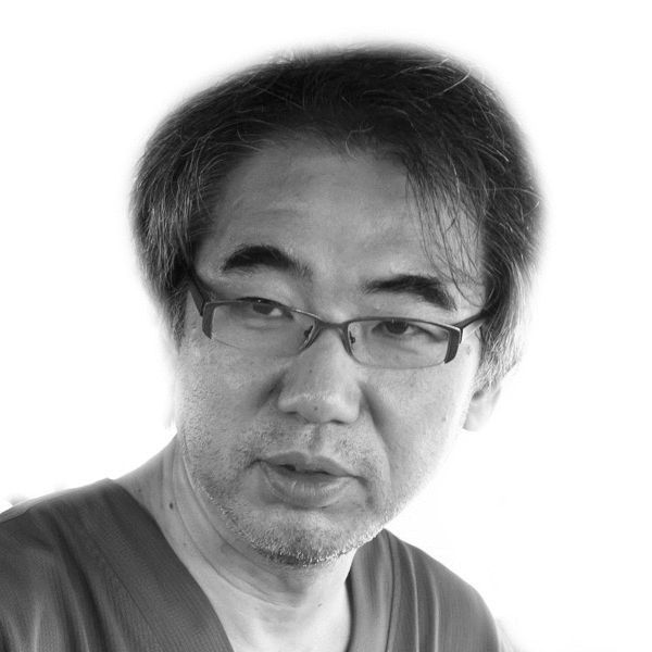 吉岡秀人 Headshot