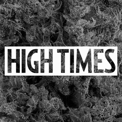 High Times Headshot