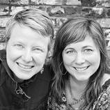 Hilary Kinavey & Dana Sturtevant