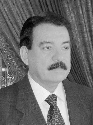 Hilmi M. Zawati