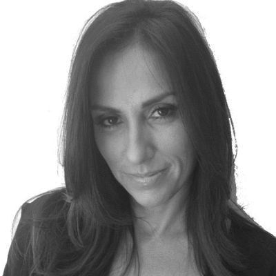 Hirania Luzardo Headshot