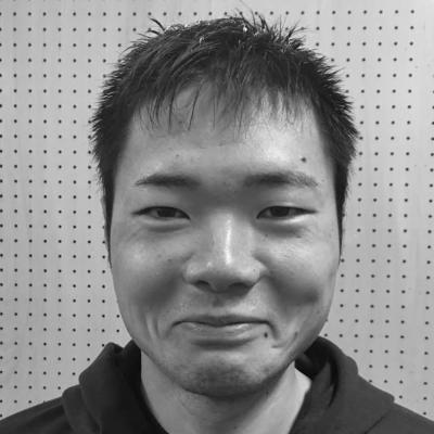中野紘志 Headshot