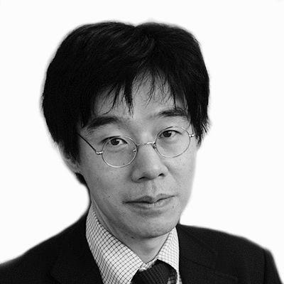 Hiroshi Yamaguchi