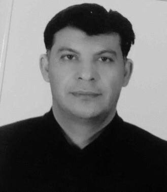 حسين شاكر Headshot