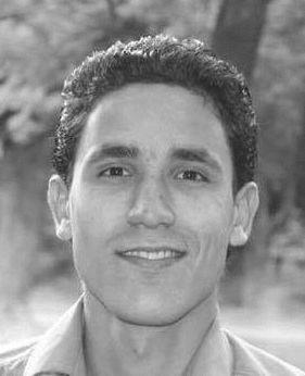 هشام الدلوفي Headshot